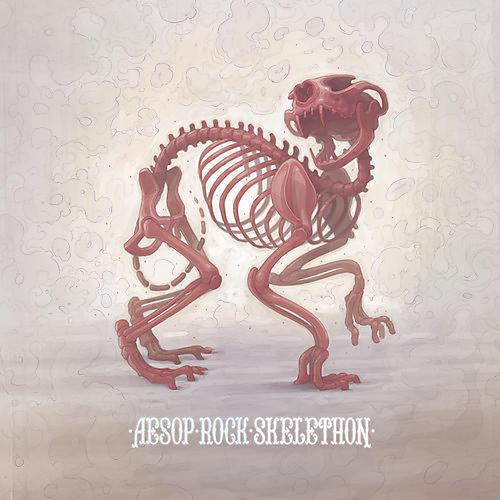 Alliance Aesop Rock - Skelethon