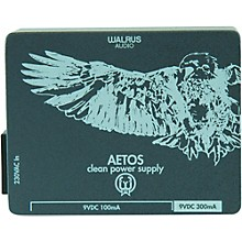Open Box Walrus Audio Aetos 230V Clean Power Supply