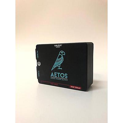 Walrus Audio Aetos Power Supply Power Supply