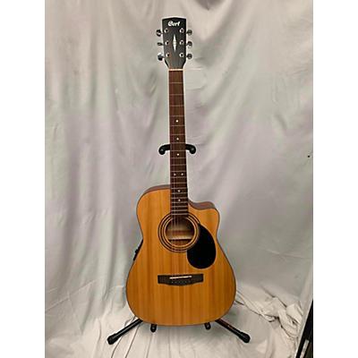Cort Af1515ce Acoustic Electric Guitar