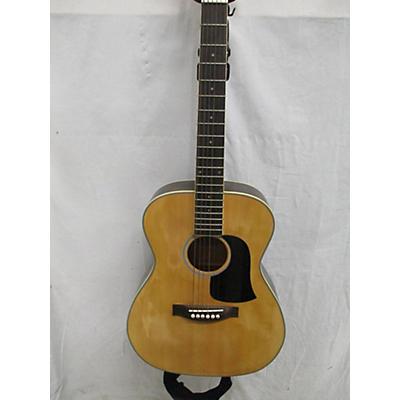 Aria Af20 3/4 Acoustic Guitar