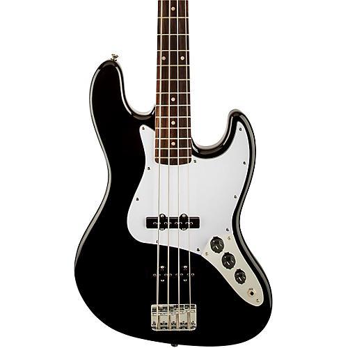Squier Affinity Jazz Bass Black