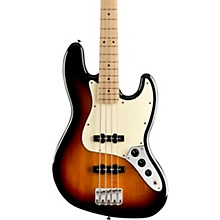 Squier Affinity Jazz Bass Limited Edition Pack with Fender Rumble 15W Bass Combo Amp