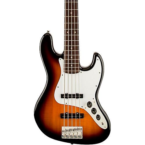 Squier Affinity Jazz Bass V
