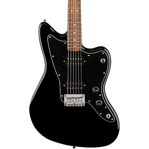 Squier Affinity Jazzmaster HH Rosewood Fingerboard