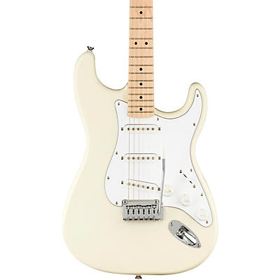 Squier Affinity Series Stratocaster Maple Fingerboard Electric Guitar