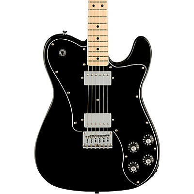 Squier Affinity Series Telecaster Deluxe Maple Fingerboard Electric Guitar