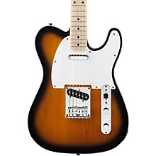 Open BoxSquier Affinity Series Telecaster Electric Guitar