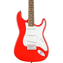 Affinity Stratocaster Electric Guitar Race Red