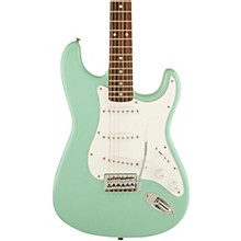 Affinity Stratocaster Electric Guitar Surf Green