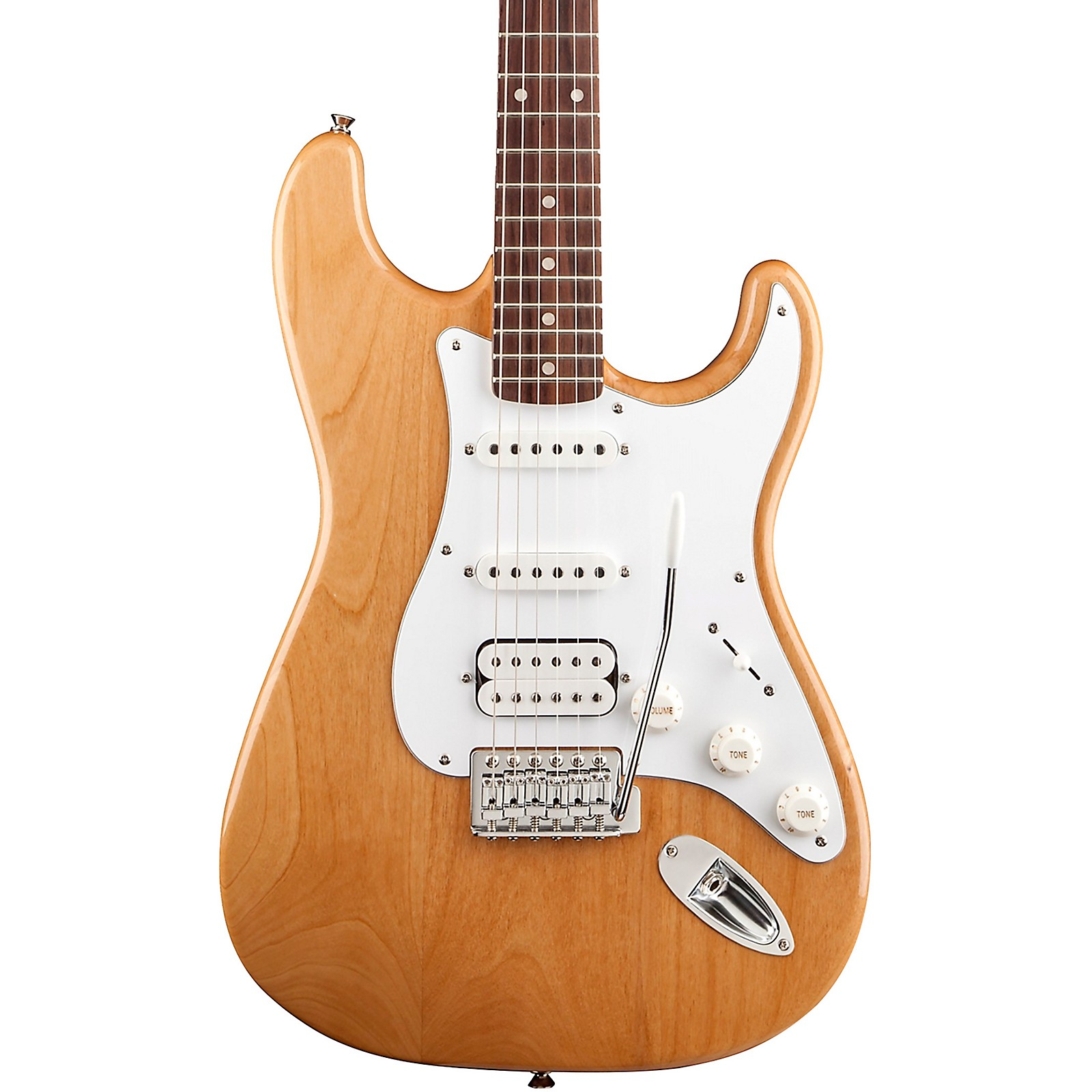 Squier Affinity Stratocaster HSS Limited Edition Electric Guitar