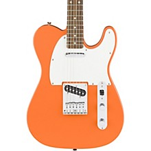 Affinity Telecaster Electric Guitar Competition Orange