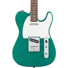 Affinity Telecaster Electric Guitar Race Green