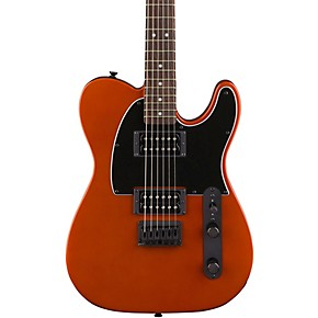Squier Affinity Telecaster HH Electric Guitar with Matching Headstock | Musician's Friend