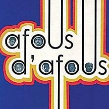 Afous D Afous - Tener