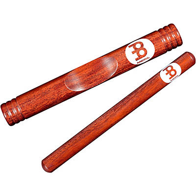 Meinl African Solid Body Claves