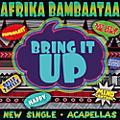 Alliance Afrika Bambaataa - Bring It Up thumbnail