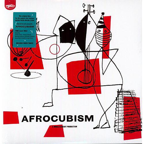 Alliance Afrocubism - Afrocubism