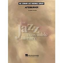 Hal Leonard Afterburner Jazz Band Level 4 Composed by Mark Taylor