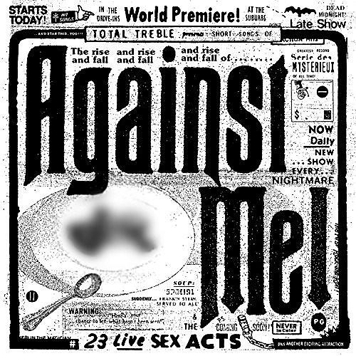 Alliance Against Me - 23 Live Sex Acts