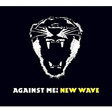 Against Me - New Wave