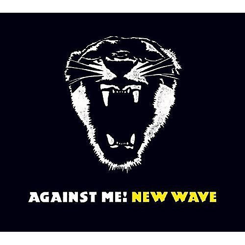 Alliance Against Me - New Wave