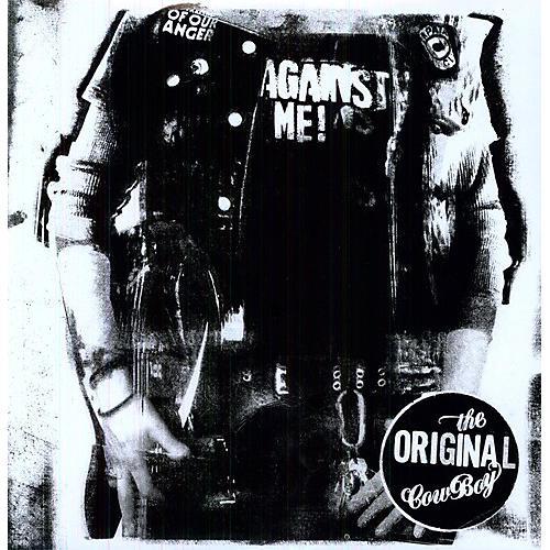 Alliance Against Me! - The Original Cowboy