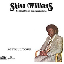 Agboju Logun