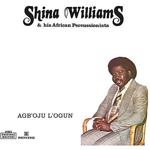 Alliance Agboju Logun