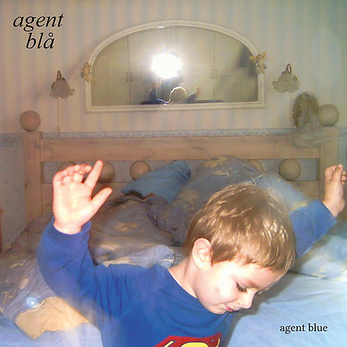 Alliance Agent Bla - Agent Blue