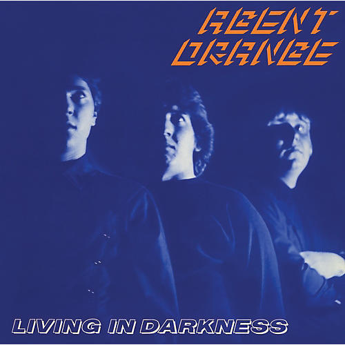 Alliance Agent Orange - Living in Darkness