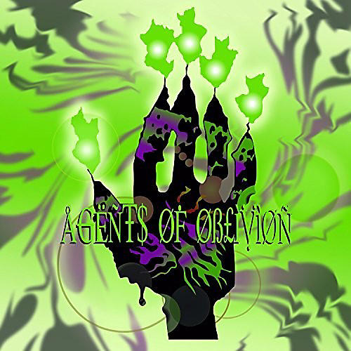 Alliance Agents of Oblivion - Agents Of Oblivion
