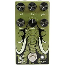 Walrus Audio Ages 5-State Overdrive