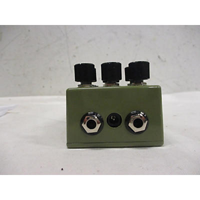 Walrus Audio Ages Effect Pedal