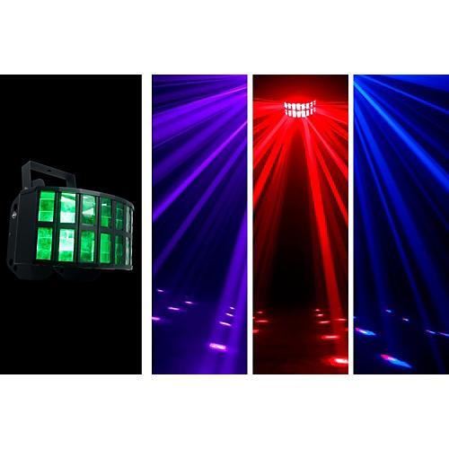 American DJ Aggressor Hex LED Condition 1 - Mint