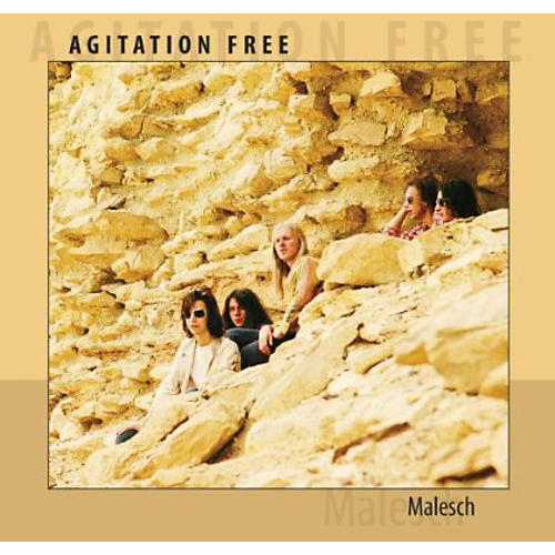 Alliance Agitation Free - Malesch
