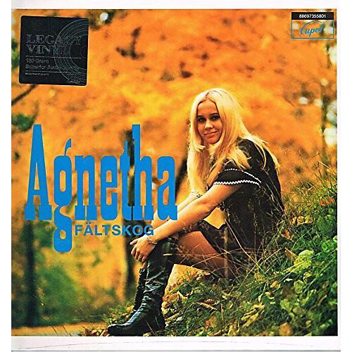 Alliance Agnetha Fältskog - Agnetha Faltskog