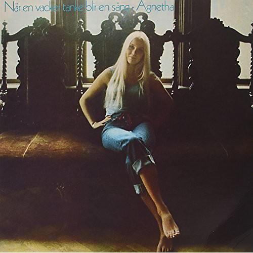 Alliance Agnetha Fältskog - Nar En Vacker Tanke Blir En Sang