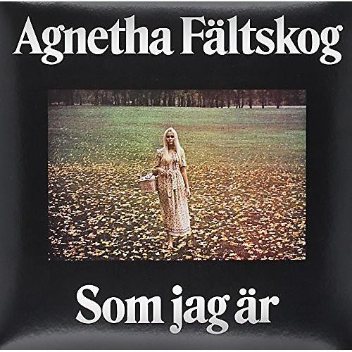 Alliance Agnetha Fältskog - Som Jag Ar