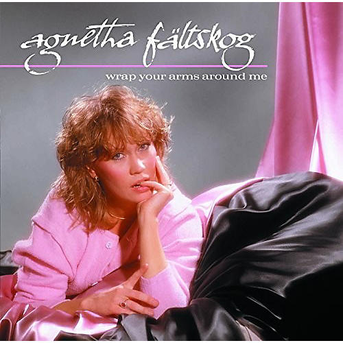 Alliance Agnetha Fältskog - Wrap Your Arms Around Me