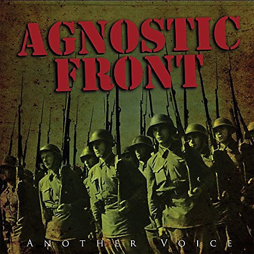 Alliance Agnostic Front - Another Voice