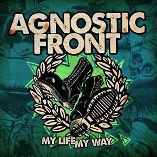 Alliance Agnostic Front - My Life My Way