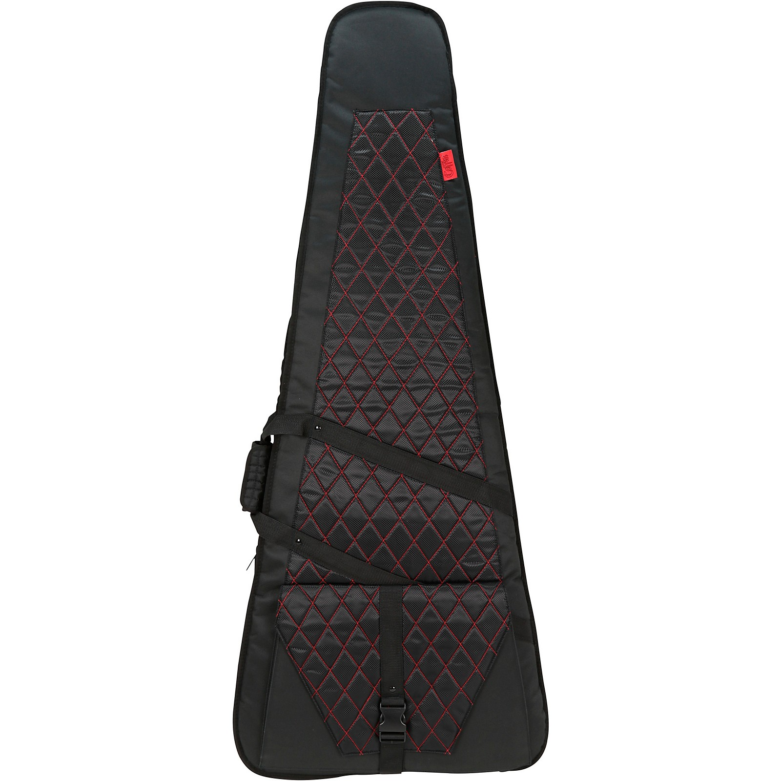 Coffin Case Agony Series Electric Guitar Bag