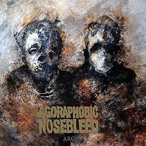 Alliance Agoraphobic Nosebleed - Arc