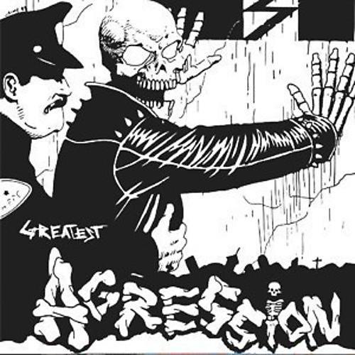 Alliance Agression - Greatest
