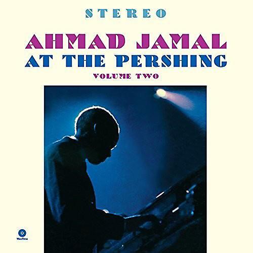 Alliance Ahmad Jamal - At the Pershing Vol. 2