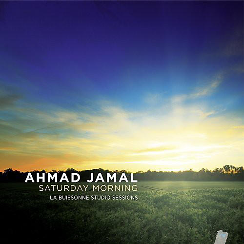 Alliance Ahmad Jamal - Saturday Morning