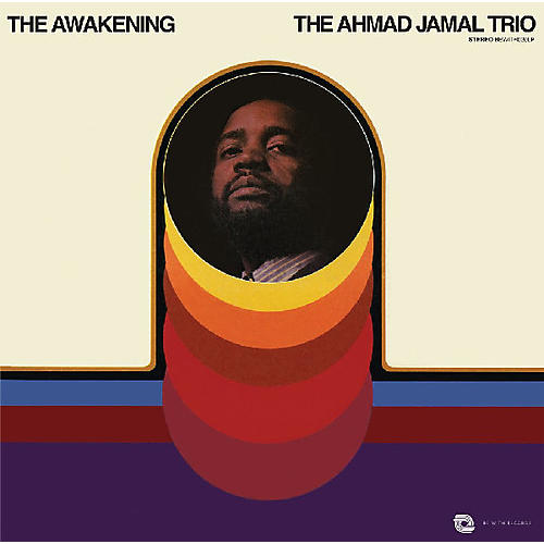 Alliance Ahmad Jamal Trio - Awakening