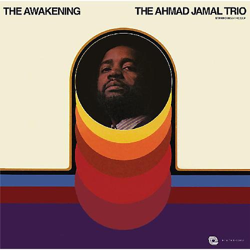 Alliance Ahmad Jamal Trio - Awakening