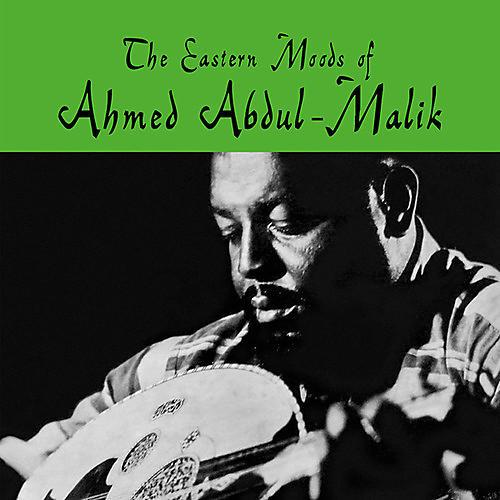 Alliance Ahmed Abdul-Malik - Eastern Moods Of Ahmed Abdul-malik